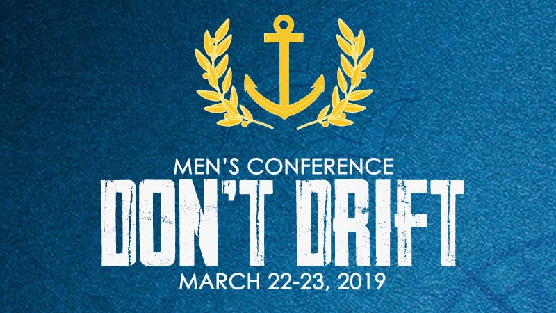 Men's Conference '19